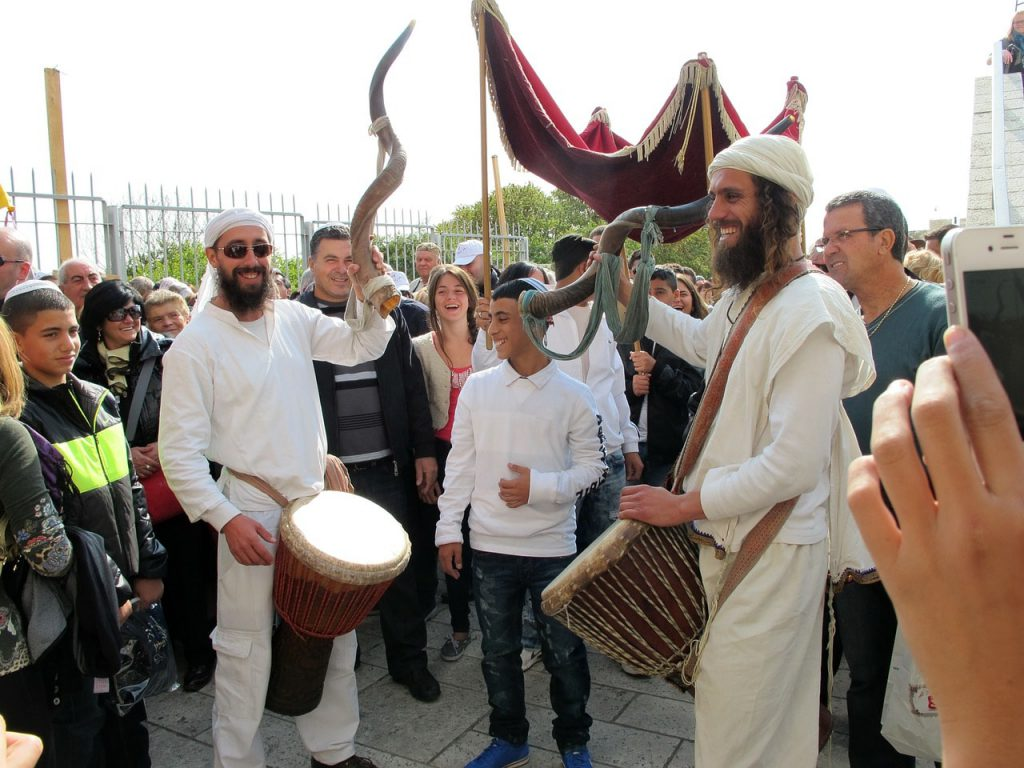 Bijzondere dingen om te doen tijdens je vakantie in Israël
