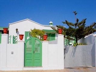 Dit bedrijf heeft een huis in Spanje te koop
