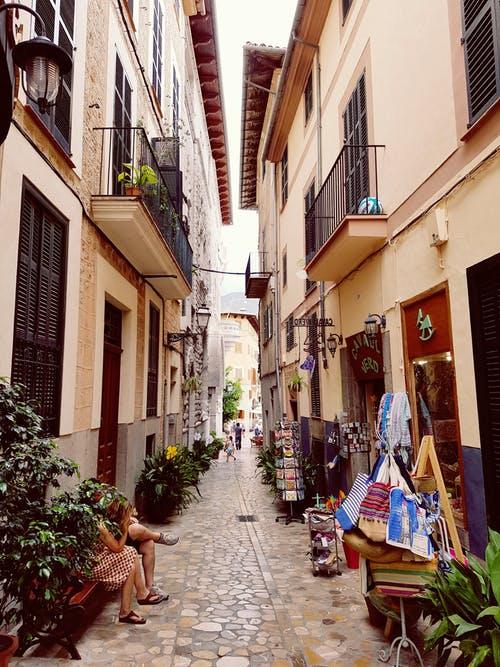 Naar Spanje verhuizen