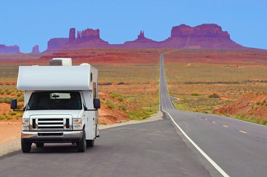 Camper reizen Australië: ontdek dit land op je eigen manier