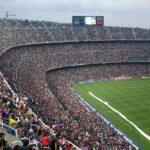 Een voetbalreis naar Barcelona is een droom!